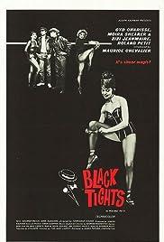 Black Tights(1961) Poster - Movie Forum, Cast, Reviews