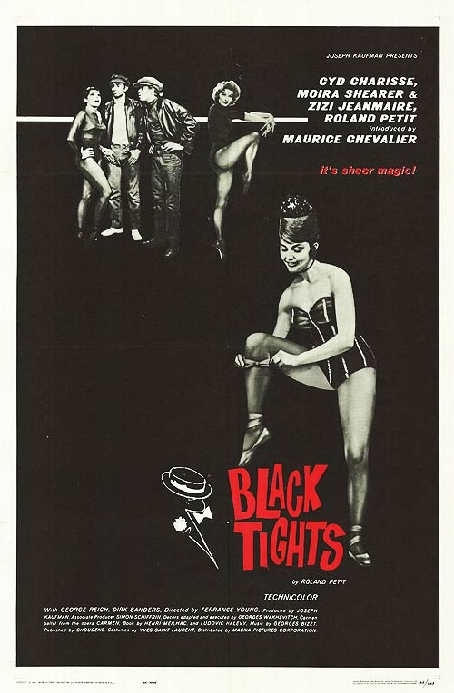 Image 1-2-3-4 ou Les collants noirs Watch Full Movie Free Online