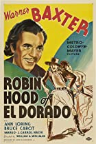 Image of Robin Hood of El Dorado