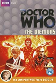 The Dæmons: Episode One Poster