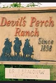 Devil's Perch Poster