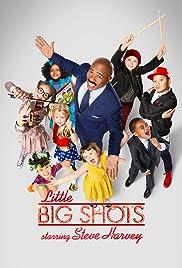 Little Big Shots Poster - TV Show Forum, Cast, Reviews