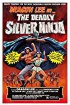 Image of The Deadly Silver Ninja