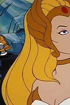 Image of She-Ra: Princess of Power: Black Snow