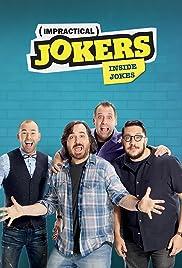 Impractical Jokers: Inside Jokes Poster