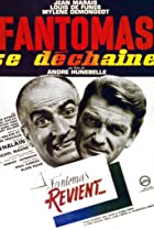 Image of Fantomas Unleashed