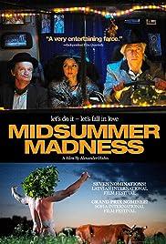 Midsummer Madness(2007) Poster - Movie Forum, Cast, Reviews