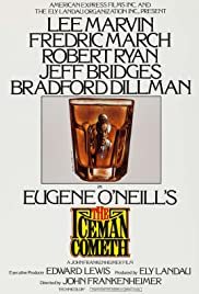 The Iceman Cometh(1973) Poster - Movie Forum, Cast, Reviews