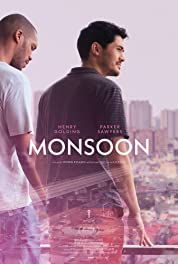 Monsoon (2020) poster