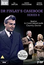Primary image for Dr. Finlay's Casebook