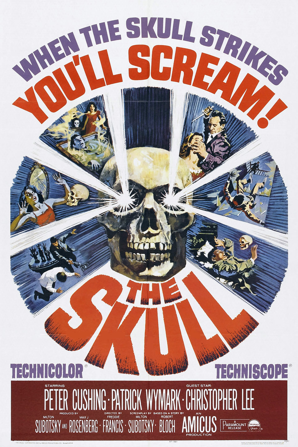 image The Skull Watch Full Movie Free Online