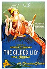 The Gilded Lily Poster