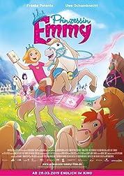 Princess Emmy (2019) poster