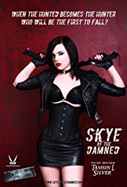 Skye of the Damned Poster