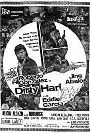 Dirty Hari Poster
