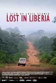 Lost in Liberia Poster
