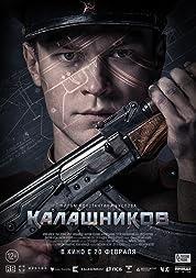 Kalashnikov AK-47 (2020) poster