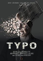 Typo (2021) poster
