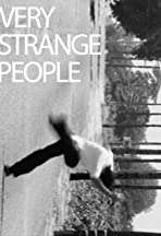 Very Strange People