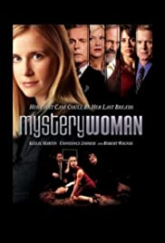 Mystery Woman (2003) Poster - Movie Forum, Cast, Reviews