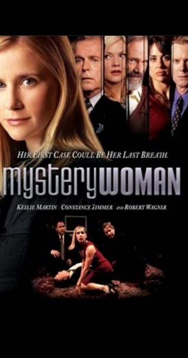Mystery Woman Tv Movie 2003 Imdb