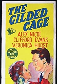 The Gilded Cage Poster