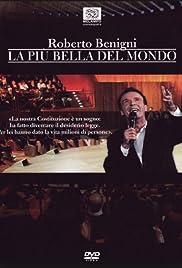 Roberto Benigni: La più bella del mondo Poster