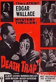 Death Trap Poster