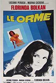 Le orme (1975) Poster - Movie Forum, Cast, Reviews