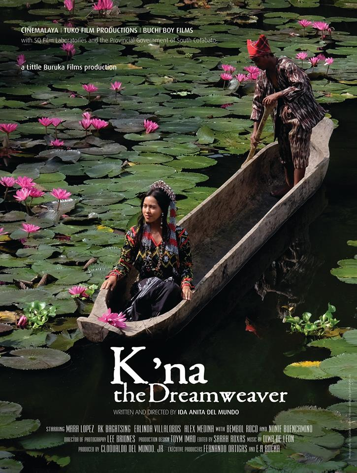 K'na, the Dreamweaver (2014) HDRip