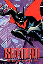 Primary image for Batman Beyond