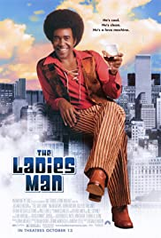 The Ladies Man (2000) Poster - Movie Forum, Cast, Reviews