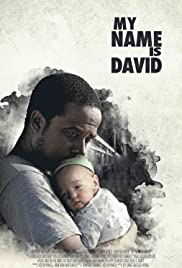 My Name Is David Poster