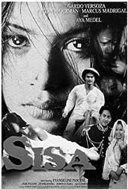 Sisa Poster
