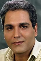 Image of Mehran Modiri