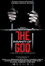 Primary image for The Insanity of God