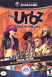 The Urbz: Sims in the City Poster