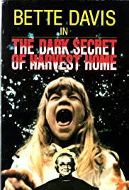 The Dark Secret of Harvest Home Poster
