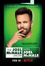 The Joel McHale Show with Joel McHale - Season 1 (2018) poster