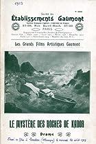 Image of Le mystère des roches de Kador