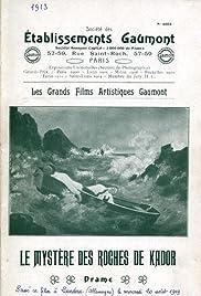 Le mystère des roches de Kador Poster