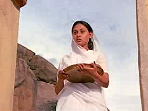 Jaya Bhaduri in Sholay (1975)