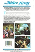 Image of Walt Disney's Wonderful World of Color: The Waltz King: Part 1