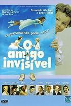 Image of O Amigo Invisível