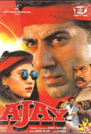Ajay Poster