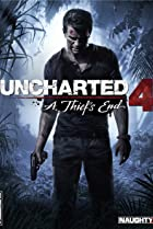 Image of Uncharted 4: A Thief's End