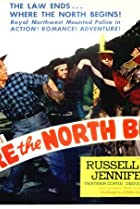 Where the North Begins (1947) Poster