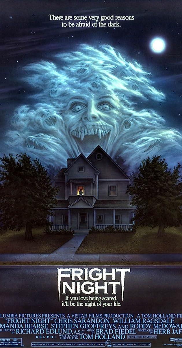 fright night 1985 imdb. Black Bedroom Furniture Sets. Home Design Ideas