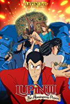 Image of Lupin the 3rd: The Hemingway Papers