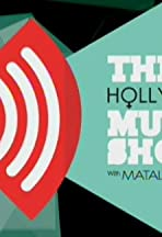 Hollyoaks Music Show